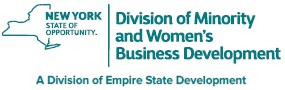 Info Advantage is a New York State Certified Woman Owned Business Enterprise (WBE)