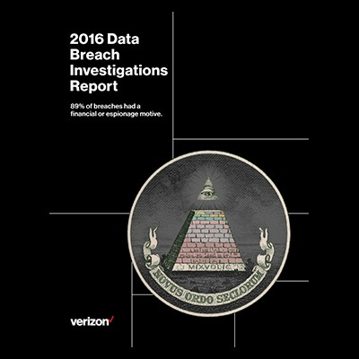 4 Important Lessons Learned From Verizon's Annual Security Report